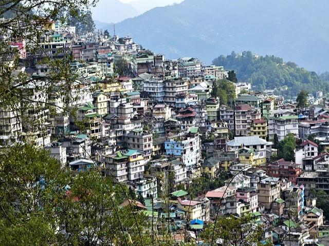 Splendid Sikkim Package