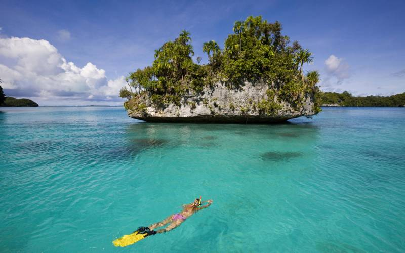Andaman Exotica Package