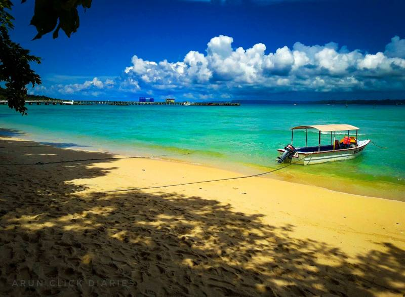 Best Of Andaman Package