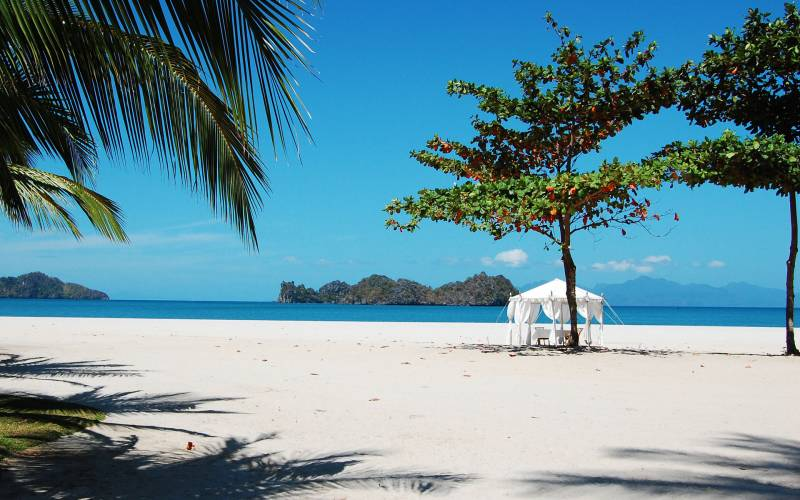 Andaman Special Tour Package