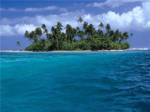 Tropical Andaman Tour  Package