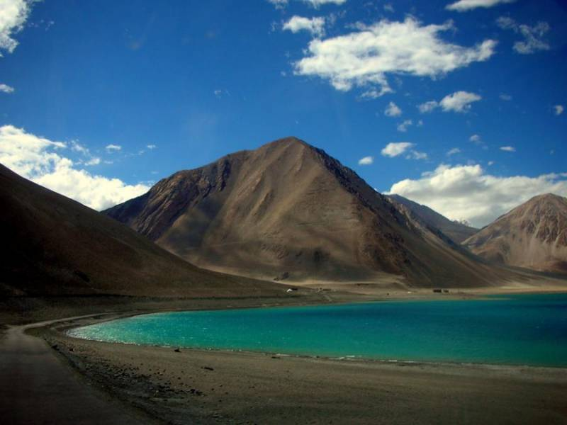 Ladakh Oasis Package