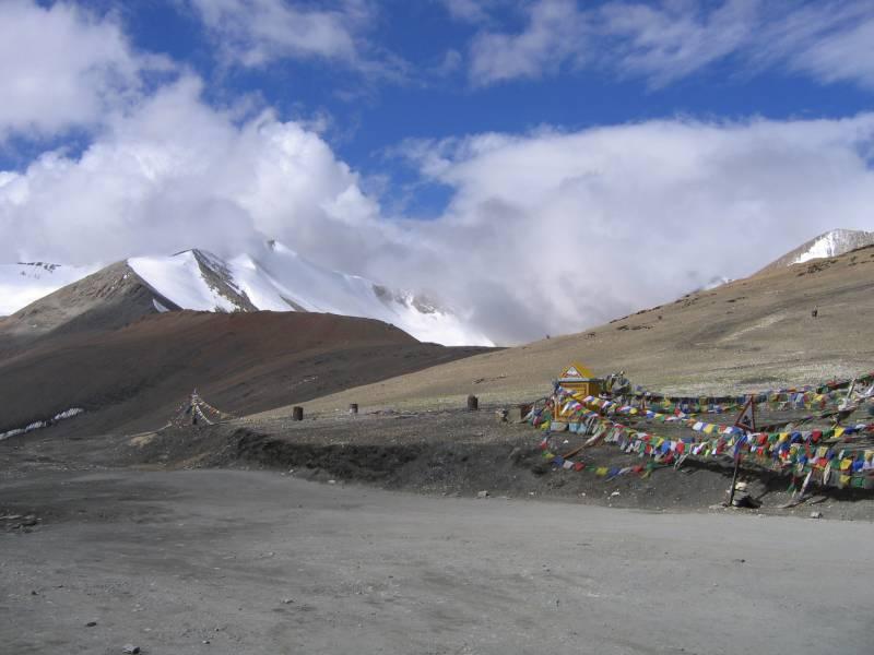 Ladakh Sepical Tour