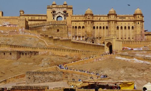 Finest In Rajasthan Tour Package