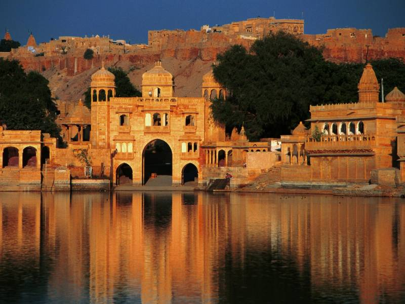 Rajasthan Mosaic Tour Package