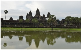 Discover Cambodia Tour Package