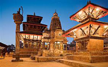 Vacation In Nepal Tour