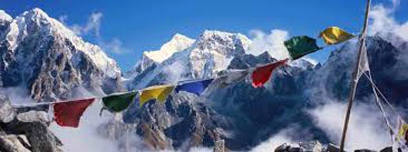 Best Of East/South/West Sikkim Tour