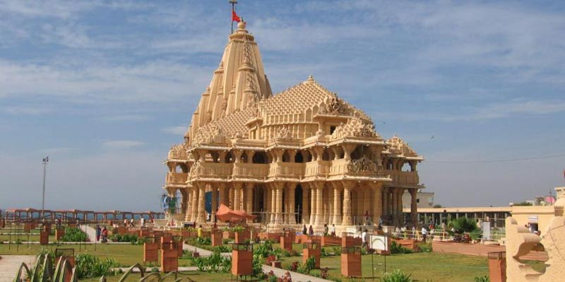 South Gujarat Special Tour