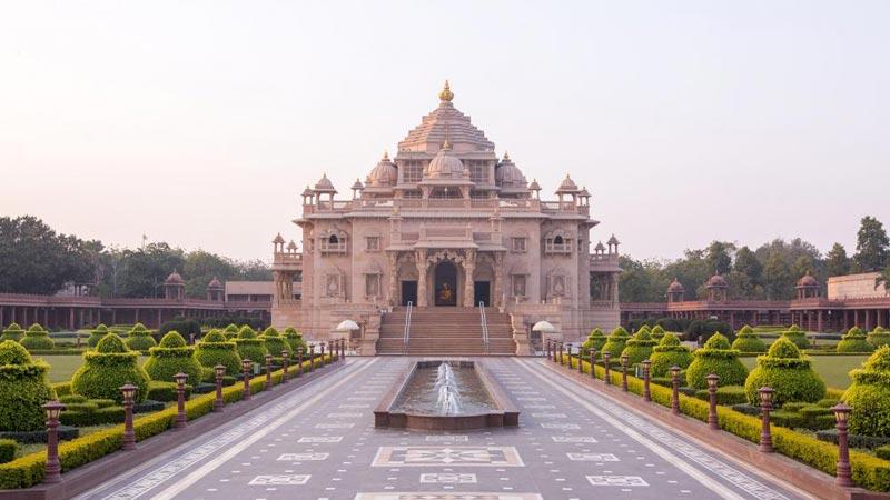 Saurashtra Special Tour
