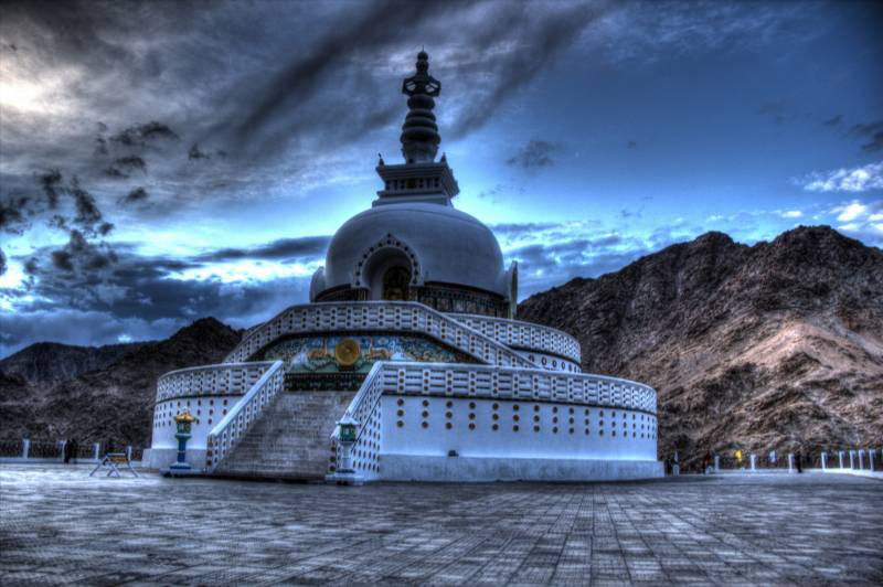Religious Tour Of Ladakh