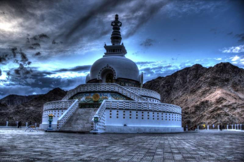 Religious Tour Of Ladakh