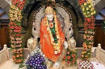 The Holy Shrine Of Sai Baba Tour