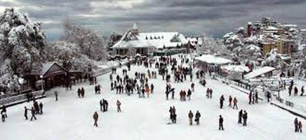 Icy Tour Of Shimla 3*