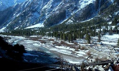 Shimla - Sangla - Chitkul - Rakcham - Kalpa - Kaza - Chandertal Manali Tour