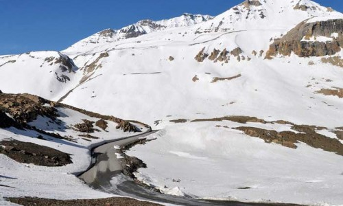 Himachal By Individual Car Tour