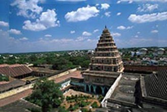 South India 10 Days Tour Package