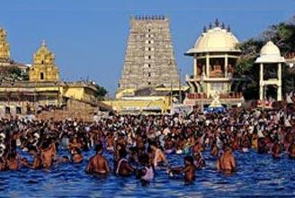 South India Tour Madurai Tour Package