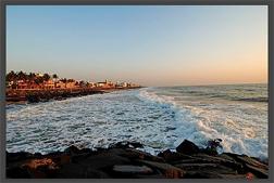 South India Velankanni Tour Package