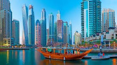 Dubai Amazing Tour