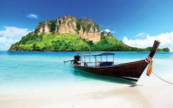 Thailand Holiday Package