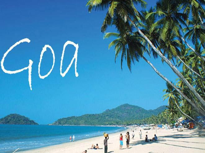 Goa 4 Days With Return Air Fare Ex Delhi Tour