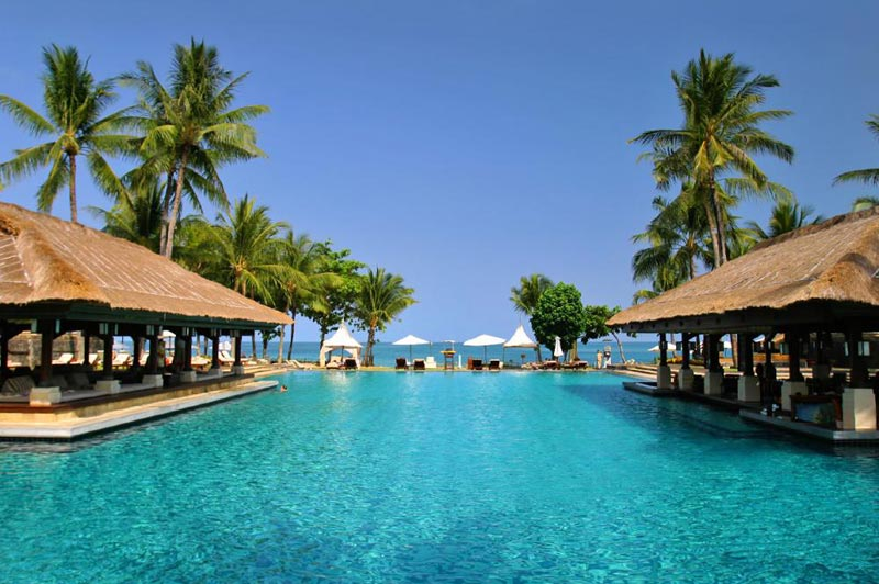 Bali 4 Star Holiday Package For 5 Days With Day Trip To Ubud And Kintaman