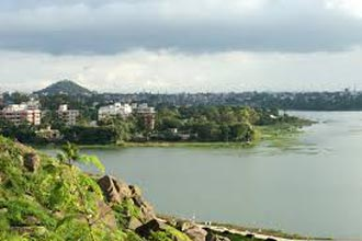 Ranchi Tour Package  2 Night / 3 Days