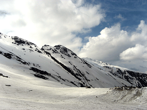 Himachal - Valley Of God's Tour