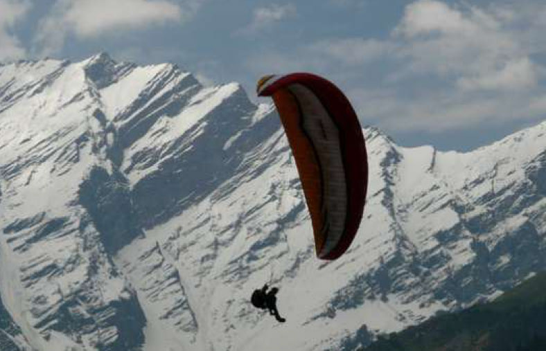 Hilly Himachal - Valley Of God's Tour