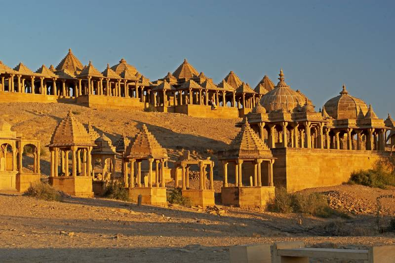 Rajasthan Special Cultural Tour Package