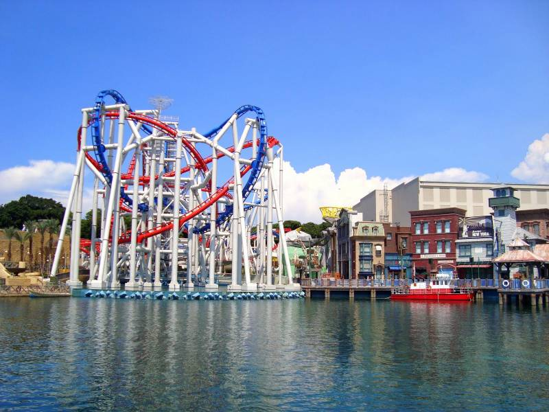 Gateway Of Singapore Tour Package