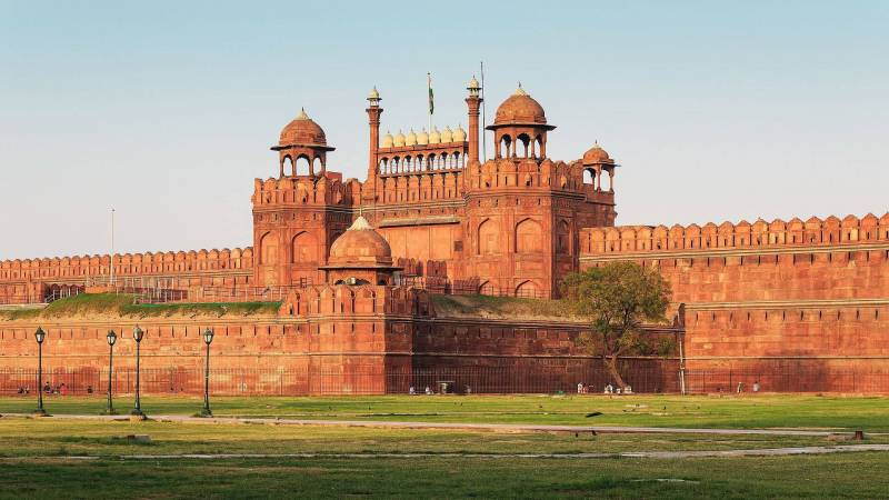 Golden Triangle Hindistan Tur Package