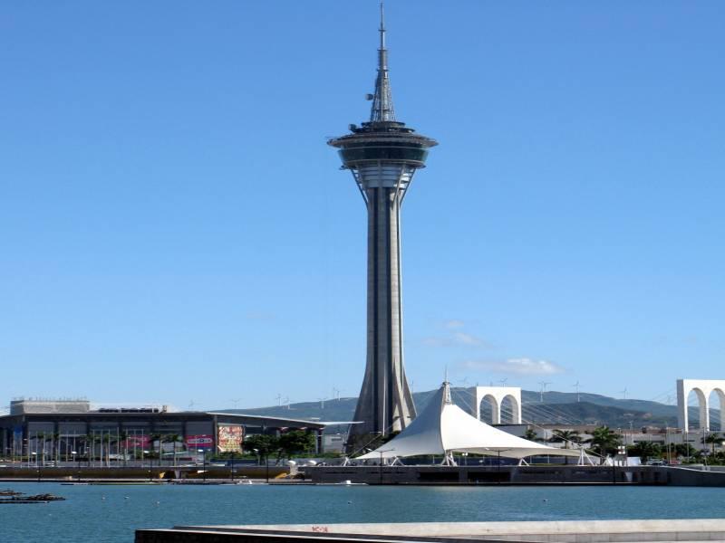 Essential Hong Kong & Macau & China Home Tour