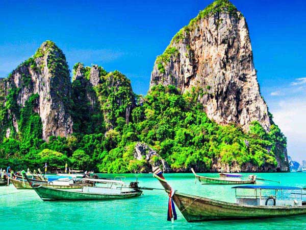 Exotic Pattaya With Beautiful Bangkok Tour