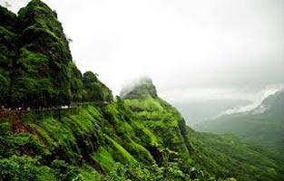 Varandha Ghat - Shivtharghal Tour