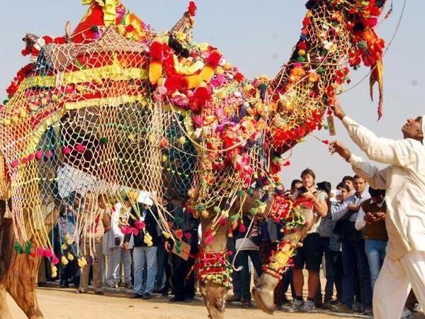 Sampurna Rajasthan 11 Days Tour