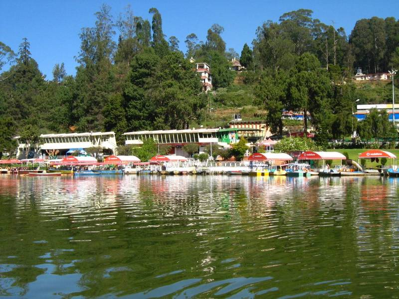 Ooty Holiday Tour Package