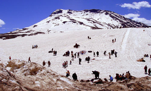 7 Days Shimla – Manali Tour