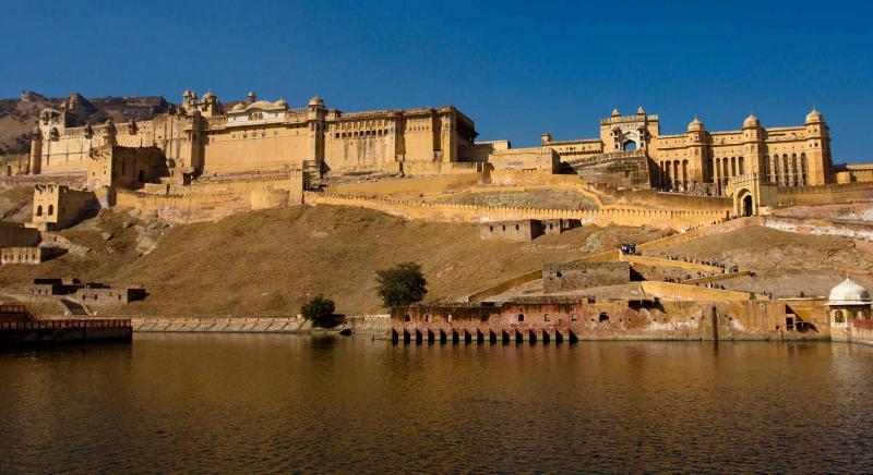 Same Day Jaipur Tour Package