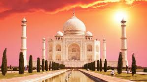 Same Day Agra Tour By Train Package