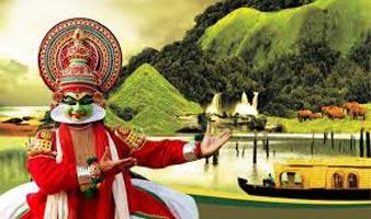 Kerala 3 IN 1 Tour