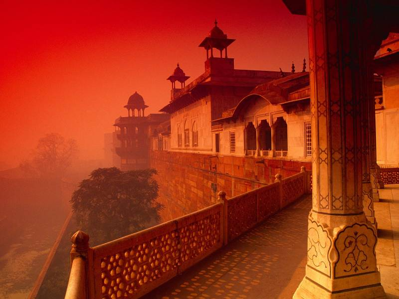 North Indian Golden Triangle Tour