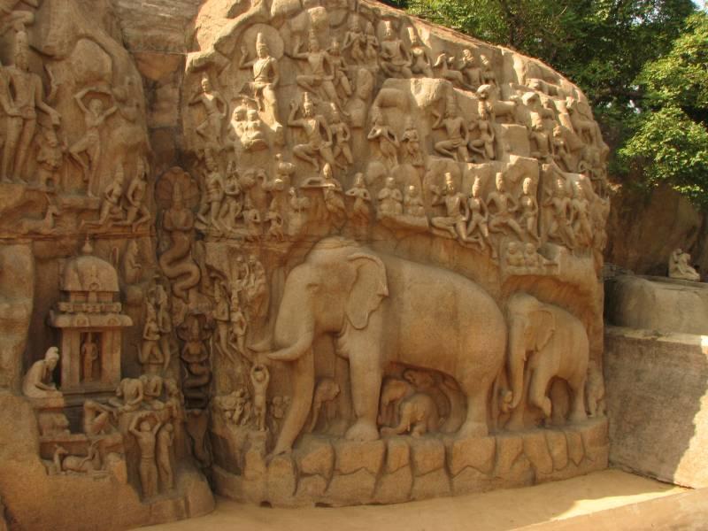 Pondicherry 3 Days Tour