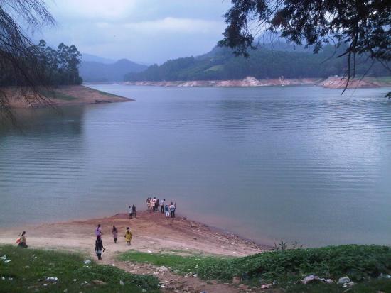 Kerala With Kanyakumari 8 Days Tour