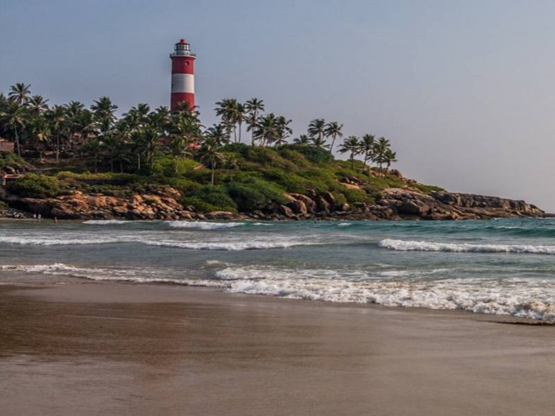 Complete Kerala 8 Days Tour