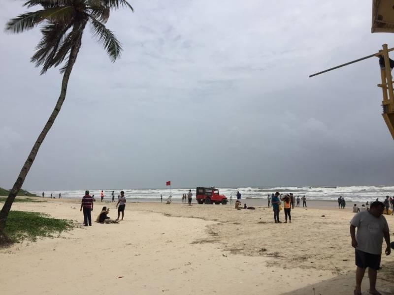 Goa 4 Days Tour