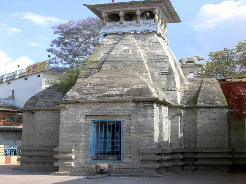 Uttarakhand (Nainital Sector) Tour