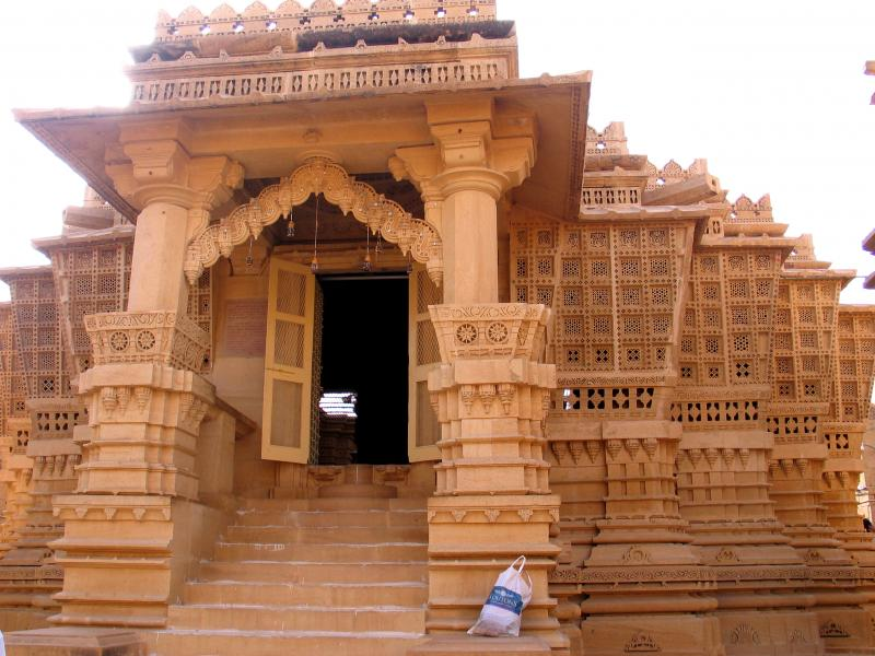 Jaisalmer Sightseeing Places To Visit Package
