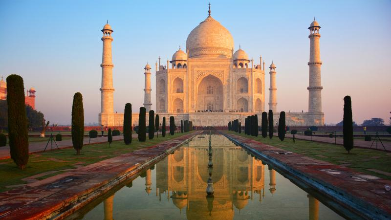 Agra Jaipur And Delhi Budget Tour Package